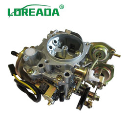 parts for volkswagen Australia - LOREADA CARB CARBURETOR ASSEMBLY 026-129-016-H 026129016H 026-129-016H For Volkswagen VW SANTANA JETTA GOLF PASSAT