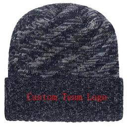 $enCountryForm.capitalKeyWord NZ - 2019 Autumn Winter hat men women Sports Hats Custom Knitted Cap Sideline Cold Weather Knit hat Soft Warm Seattle Beanie Skull Cap