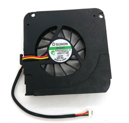 sunon laptop Australia - New Original SUNON GB0506PGV1-A DC5V 1.9W 3 Lines for ASUS A9RP Laptop cooling fan