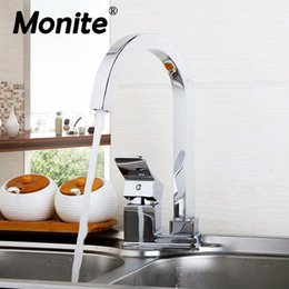 Discount Contemporary Kitchen Sink Faucets Contemporary Kitchen