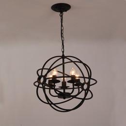 modern nordic wrought iron chandelier australia new featured