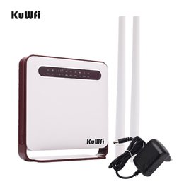 Unlock wifi roUter online shopping - Unlocked G LTE Wireless CPE Router Mbps Wireless Router with Sim Card Slot RJ45 Port Home Wifi Routers Up to Users