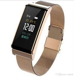 Smart Watches For Windows Australia - B15 Smart Bracelet Blood pressure Sport Band Heart Rate Calorie Bluetooth Waterproof Alarm Clock Smart Swimming Watch for Men and Women