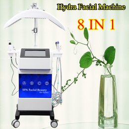 diamond water 2019 - Hydro dermabrasion machine facial skin peeling water Peeling Dermabrasion new diamond dermabrasion machine Allergic skin