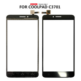 Coolpad digitizer online shopping - For Coolpad C3701 Touch Screen Digitizer Glass Replacement
