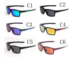 $enCountryForm.capitalKeyWord NZ - MOQ=10PCS Summer Newest Men Brand 0 Sport SUN Glasses Driving Sunglasses Bicycle Glass Woman Fashion Glasses 6colors 9264