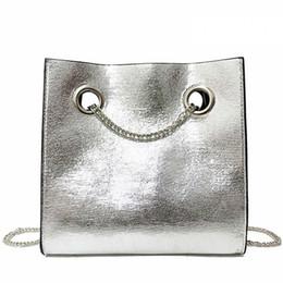Luxury Chains Australia - 2018 Crossbody Bags For Women Leather Handbags Luxury Handbags Women Bags Designer Large Capacity Chain Shoulder Bag Sac A Main