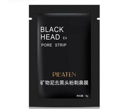 $enCountryForm.capitalKeyWord Australia - 2018 hot sales PILATEN Black Mask Blackhead Remover Deep Cleansing Purifying Peel-off Mask Pore Cleanser Facial Mask Free Shipping
