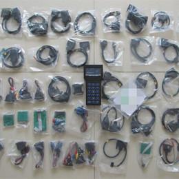 Hyundai odometer reset tool online shopping - newest car odometer reset tool Tacho Pro universal dash programmer Mileage Correction tool unlock version dhl