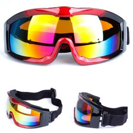 $enCountryForm.capitalKeyWord Australia - Men Women Anti-fog Cycling Ski Goggles Adult Winter Bicycle Goggles Snowboard 100% Anti-uv MTB Glasses