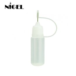 $enCountryForm.capitalKeyWord UK - Nigel 10ml Needle Bottle Plastic E liquid Drip Bottle Electronic Cigarette Oil Dropper Bottle for Vape RDA RDTA RTA Atomizer