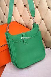 Discount cheap small cross body handbags - Shoulder Bags Lady Style Cross Body bags Handbags New Women Bag Ladies Handbag Gray Oxhide Size Fashion Accessory Cheap