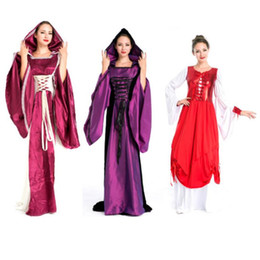 Movie Cosplay Costumes For Sale UK - New Arrival Renaissance Burlesque  Costume Hot Sales Woman Long 9413561afc1b