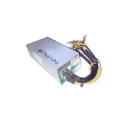 Unidad de fuente de alimentación original Bitmain APW7 1800W PSM antminer para L3 ++ S9I E3 X3 S9J, etc.