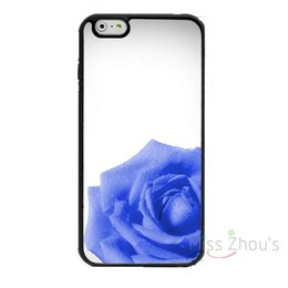 Galaxy 5s Phone Cases UK - Abstract Blue Rose phone Cases for IPhone 5 5s se ,5c,6 6s 7 8 X, 6 6s 7 8 Plus,iPod Touch 5,6,Samsung Galaxy s6 s7 s8 s9 plus,Dropshipping