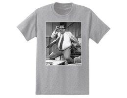$enCountryForm.capitalKeyWord Canada - 2018 Short Sleeve Cotton T Shirts Man Clothing Adult Heather Gray Tv Show Snl Saturday Night Live Chris Farley T-Shirt Tee