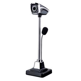 Vente en gros 2018 Nouveau M800 USB 2.0 Câblé Webcams PC portable 12 Millions de Pixels Caméra Vidéo Angle Réglable HD LED Vision Nocturne Avec Microphone