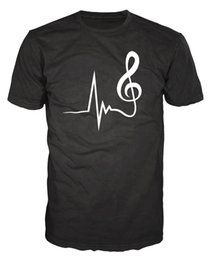 Vintage musical instruments online shopping - Musical Note Urban Band Musician Instrument Guitarist Dj Producer T Shirt T Shirt Men Boy Designed Custom Short Sleeve Plus Size Vintage Tee