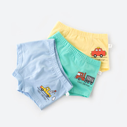6pcs lot Cute printing underwear baby Girls Sweet Lycra Cotton Underwear children briefs Kids panties BY-082 from boxer sizes manufacturers