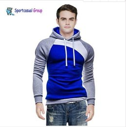 Fashion For Male Suits NZ - New Design Causal Mens Hoodies, Male Fashion Sportswear Outerwear Sweatshirt Men's Teenagers Sport Suits For Men Clothing