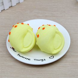 Sea toyS online shopping - The Explosion Squishy Emulation Conch Shape Slow Rebound Toy Adult Or Children Squishies Sea Snail Decompression Toys dy W