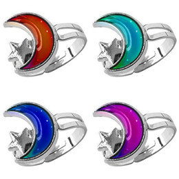 China Luxury Wholesale Jewelry NZ - MR1044change colours Titanium Steel Wedding Bands dolphin Rings for women Luxury Engagement Ring men jewelry Gifts for Female