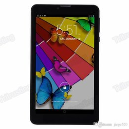 $enCountryForm.capitalKeyWord Australia - 7 Inch 3g Phablet Android4.4 MTK6572 Dual Core 1.5GHz 512MB RAM 4GB ROM 3G Phone Call GPS Bluetooth WIFI Dual Camera 706 Tablet PC MQ50