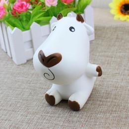 $enCountryForm.capitalKeyWord NZ - 30pcs 2017 New Cute Jumbo Squishy Milk Cow Cartoon Slow Rising Toys Phone Straps Pendant Sweet Cream Scented Bread Kids Fun Toy Gift