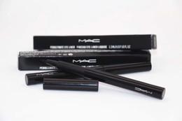 Venta al por mayor de Hot Liquid Eyeliner Negro Impermeable penultimate delineador de ojos pinceau líquido Marca Eye Makeup Cosméticos de Moda 6 unids / lote