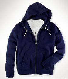 $enCountryForm.capitalKeyWord Australia - Mens Polo Hoodies Casual Sweatshirts Sweat Suit Jumper Clothing Boys Tracksuits Jackets Sportswear Jogger Suits Hoodies Small Horse S-XXL