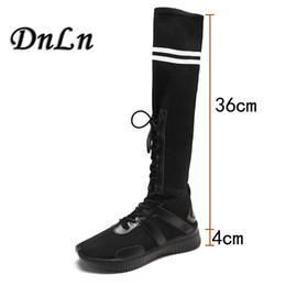 83b3dd63337 Knee High Flat Bottom Boots Online Shopping   Knee High Flat Bottom ...