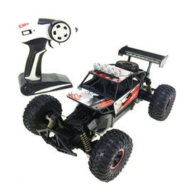 Battery Slot NZ - Remote control all-wheel-drive high-speed climb 3314 remote control monster truck and remote control car suv mixed batch