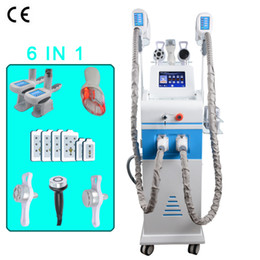 $enCountryForm.capitalKeyWord Canada - Professional cooling system fat removal cryolipolysis vacuum cellulite removal lipo laser ace rf cavitation weight loss machine