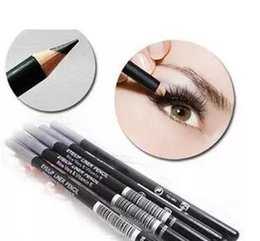 $enCountryForm.capitalKeyWord NZ - Wholesale 12 PCS FREE SHIPPING NEW Eye LIP Eyeliner Liner Pencil FREE SHIPPING Best-Selling good sale New EyeLiner Lipliner PenRandom Color