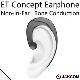 Spy android online shopping - JAKCOM ET Non In Ear Concept Earphone Hot Sale in Headphones Earphones as thai spied android watches hyper x
