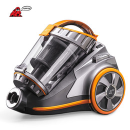 Hand Bags Types Australia - Puppyoo Home Canister Vacuum Cleaner Large Suction Capacity Powerful Aspirator Multifunctional Cleaning Appliances Wp9005b