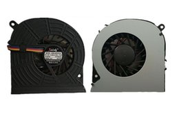 Free Cooling Fan Australia - SSEA NEW CPU Cooling Fan For Lenovo ThinkCentre A70Z S300 A7000 A700 S750 laptop big fan free shipping