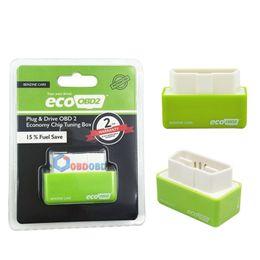 $enCountryForm.capitalKeyWord Australia - Car Chip Tuning Performance Box EcoOBD2 Plug&Driver OBD2 Interface ECO OBD2 16pin PowerOBD Car Fuel Saver Eco obd2 free shipping