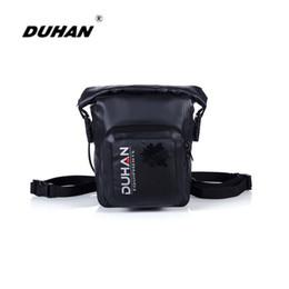 tool leg bag 2019 - DUHAN Waterproof Handbag Waist Bag Motorbike Travel Tool Bag Men's Motorcycle Leg Luggage Moto Riding Shoulder disc