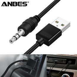 Usb Audio Jack Music Australia - Car Bluetooth Receiver Wireless Music Adapter Met mic 3.5mm AUX Jack Audio Receptor USB Mini Bluetooth for Auto Speaker Stereo