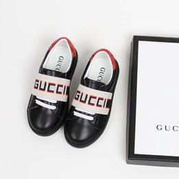 Vente en gros Baby First Walkers Shoes Chaussures de toile pour bébé Casual Sport Printemps Et Automne Chaussures de bébé
