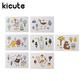 3d greeting postcards australia new featured 3d greeting postcards 3d greeting postcards australia kicute 1pcs forest animals cartoon 3d greeting card postcard birthday gift m4hsunfo