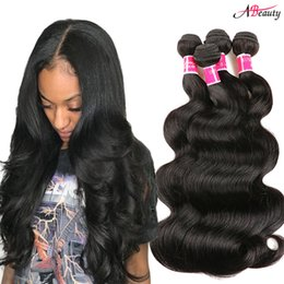 $enCountryForm.capitalKeyWord Australia - Indian Virgin Hair Body Wave 3 Bundles 8A Unprocessed Virgin Human Hair Body Wave Indian Free Shipping 100g PC Real Bundles