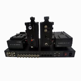 China Multi Camera Transceiver; EFP Plug Transceiver A robust, full bandwidth fiber optic link solution Freeshipping No Minimum Order suppliers