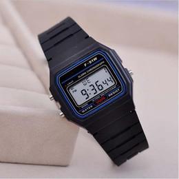 Wholesale Electronics Prices NZ - Zegarki Meskie Low price! Famous Brand LED Watch Men Women Fashion Multifunction Electronic watches Hot Sale Clock Reloj Hombre