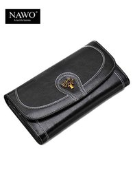$enCountryForm.capitalKeyWord Australia - New Arrival Hand Take Wallet Women Long Section Simple Buckle Women's Purse Large Capacity Coin Position Can Put Mobile Phone Free Shipping