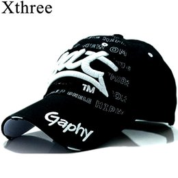 cheap white caps wholesale 2019 - [[Xthree]wholesale snapback hats baseball cap hats hip hop fitted cheap for men women gorras curved brim Damage cap chea