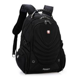 $enCountryForm.capitalKeyWord Canada - New Swiss Men's Cross Army Knife Soft Backpack Backpack Swiss Swiss Business Satchoon School's Cotton Backpack SWISSGEAR