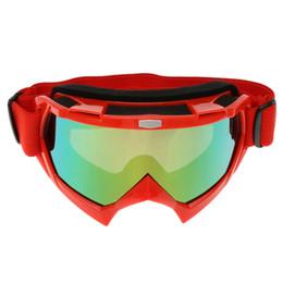 $enCountryForm.capitalKeyWord Australia - New Protective Gears Motorcycle Motocross Ski Glasses Goggle Motocross ATV Dirt Bike UTV Dirtbike Goggles Accessories