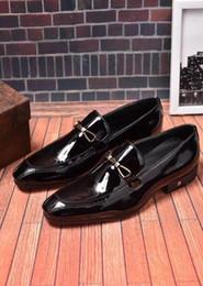 $enCountryForm.capitalKeyWord Canada - New Design Men's Dress shoes,Breathable casual Doug shoes,Men Flats Shoes Brand Designer Flats Shoes slip-on shoes